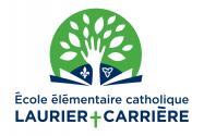 École élémentaire catholique Laurier-Carrière